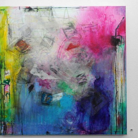 Malerei Claudia Schumacher